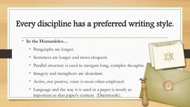 writing in the disciplines The university writing program supports gw students in maintaining a robust writing practice throughout their academic careers.
