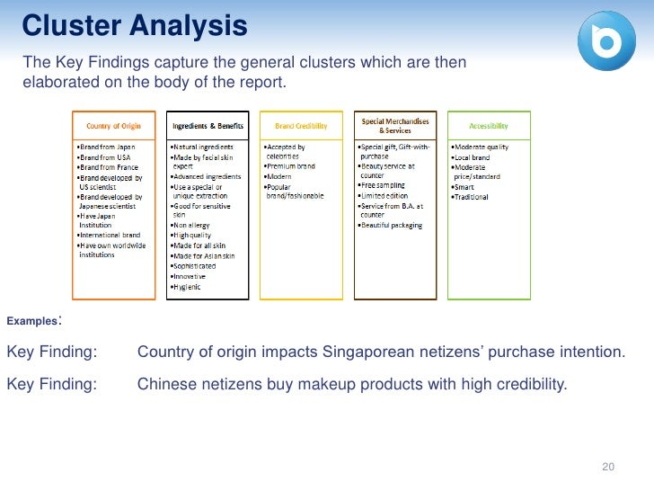 findings and recommendations report template koni polycode co
