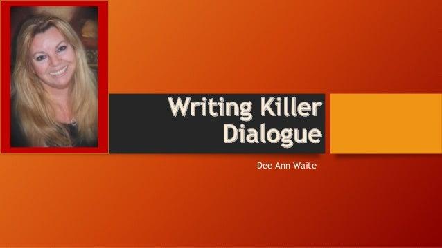 Dee Ann Waite