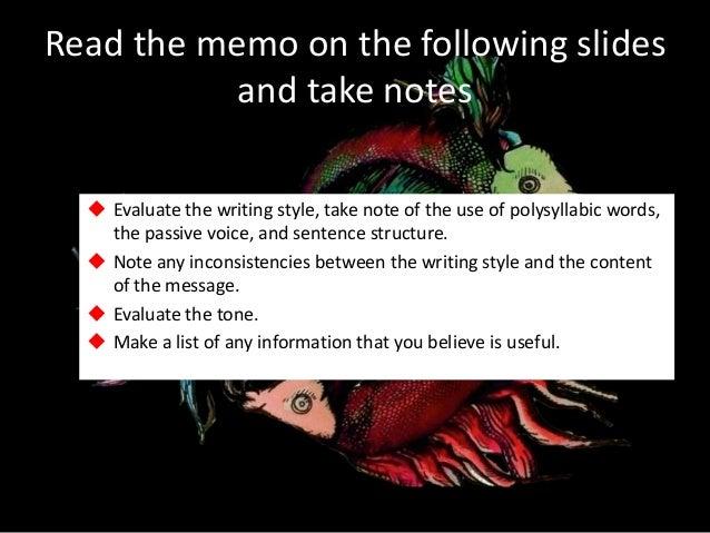 how to make a voice memo