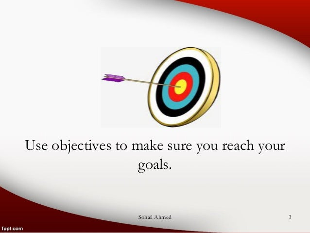 Writing objectives using bloom's taxonomy by Sohail ahmed Slide 3