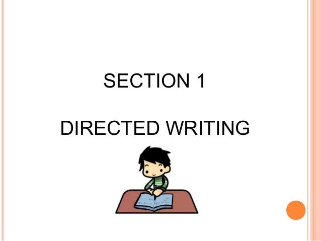 Writing paper ppt final Slide 3