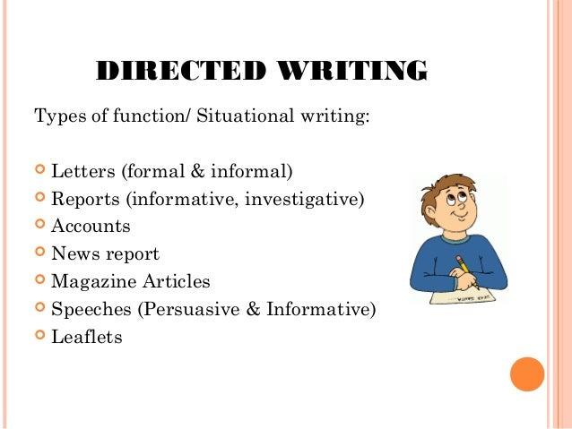 Model essay spm continuous writing