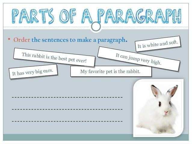 writing descriptive paragraphs There are four kinds of paragraphs that you want to know about: descriptive, narrative, expository, and convincing.