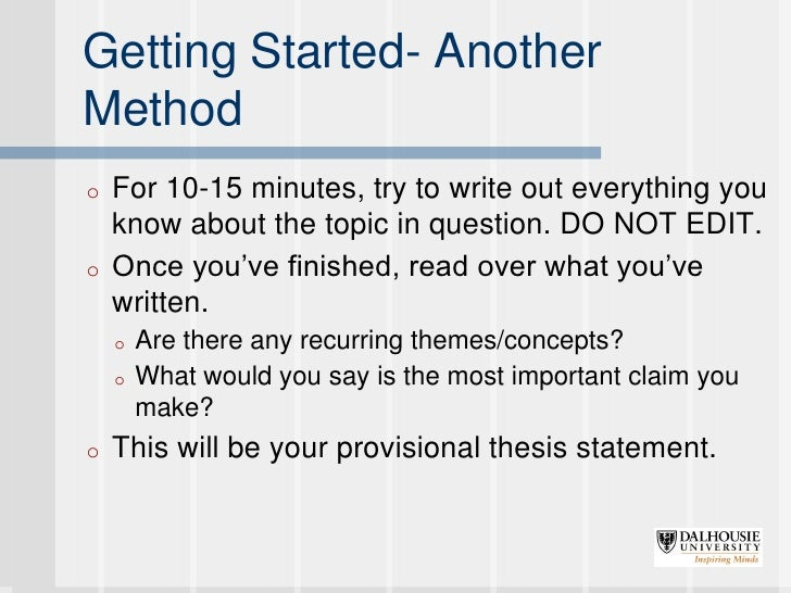 how to write philosophy papers How to write a philosophy paper (for beginners) writing a philosophy paper is different from writing other papers instead of simply summarizing ideas or information, in a philosophy paper you must present and defend an argument to write.