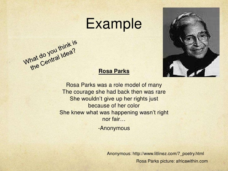 rosa parks bravery essay You can order a custom essay on rosa parks now posted by webmaster at 3:47 pm labels: college essay on rosa parks, essay writing on rosa parks, example essay on.