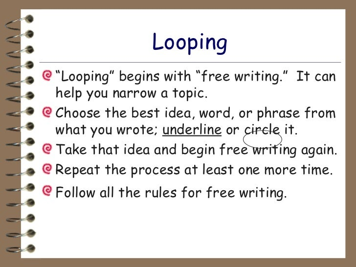 How to write the first for loop in R