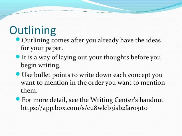 software for essay writing