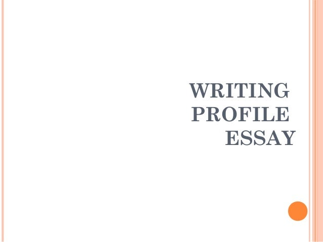 writing process  magazines 9 writing profile essay