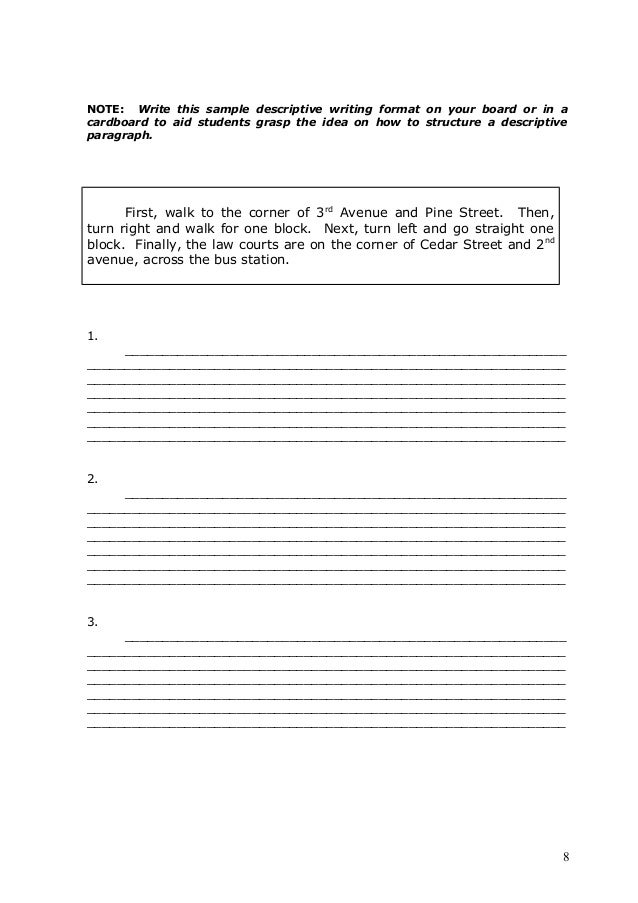 Writing Process Worksheet – Massachusetts Agi Worksheet
