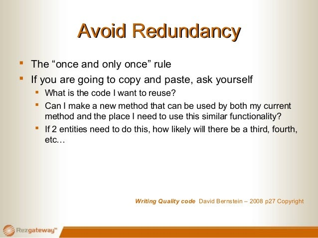 Redundancy Examples: How to Find Redundancy in Writing