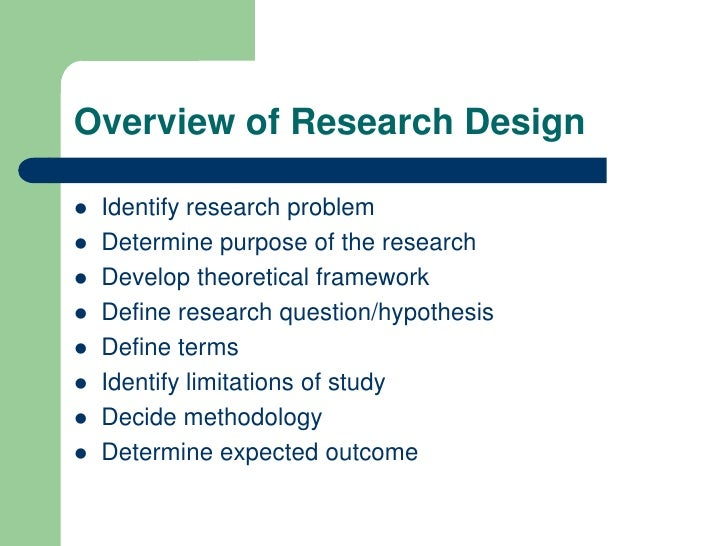 structure of research proposal pdf