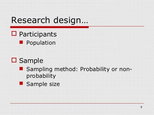 Writing research proposal khalid