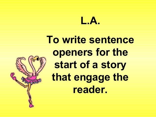 Simple, Complex, & Compound Sentences