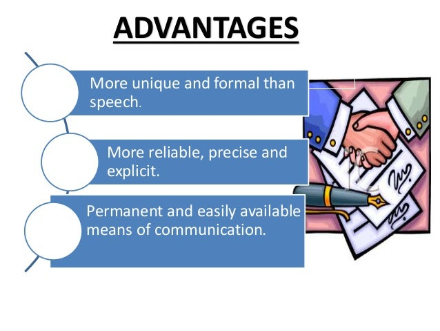 What are the advantages of good writing skills? - Answers