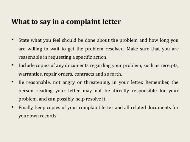 Writing skills drithra gk associate professor vit 28 what to say in a complaint letter altavistaventures Choice Image