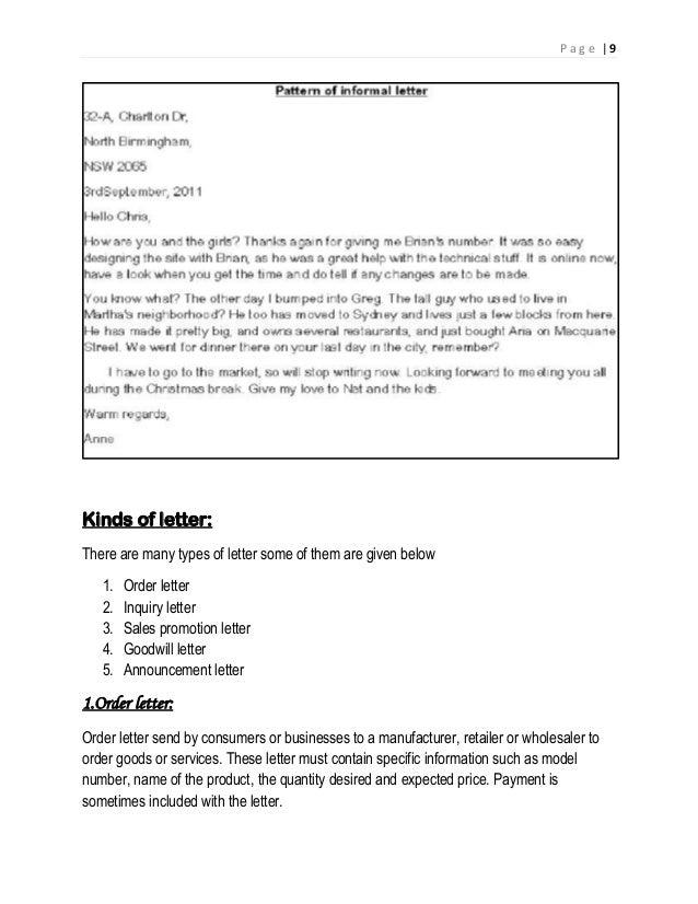 SlideShare  Organizational Announcement Samples