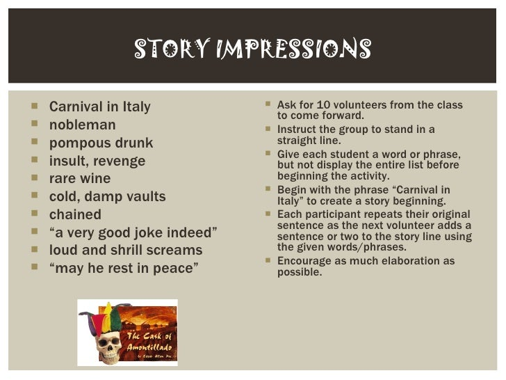 Essay phrases in italian