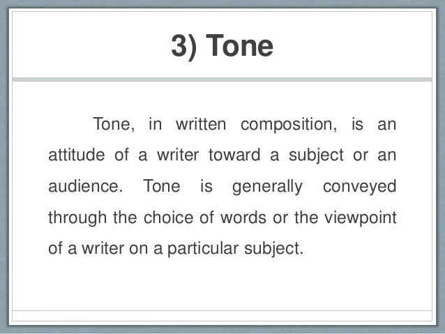 audience aim and tone Relearning how to write uninviting academic tone but spending too much time on them is an easy way to bog down the article and lose your audience aim to.