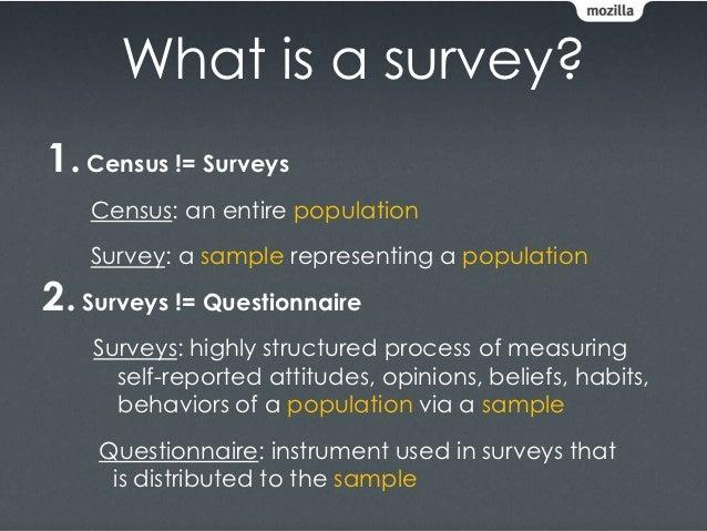 Writing surveysthatwork Slide 3