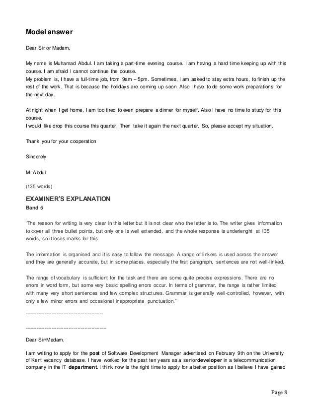 dear sir or ma am cover letter