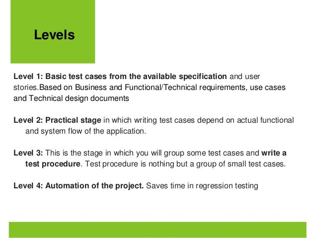 Do I Need to Write Test Cases in Agile Testing?