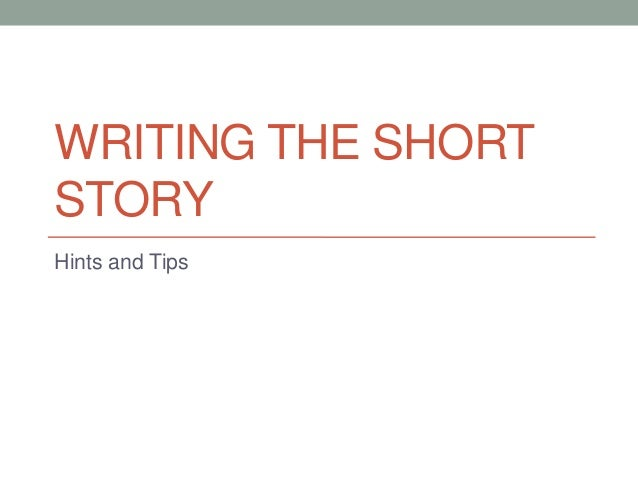 essay for the short story shilling Free essays on short story plot analysis use our research documents to help you learn 1 - 25.