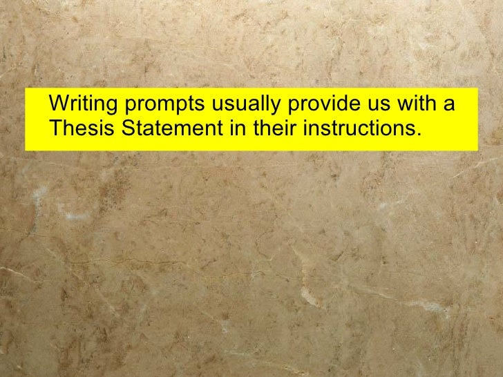 photography thesis statements Below given is a brilliant paper example, discussing photography as a media art use the following sample to write a strong essay on your own.