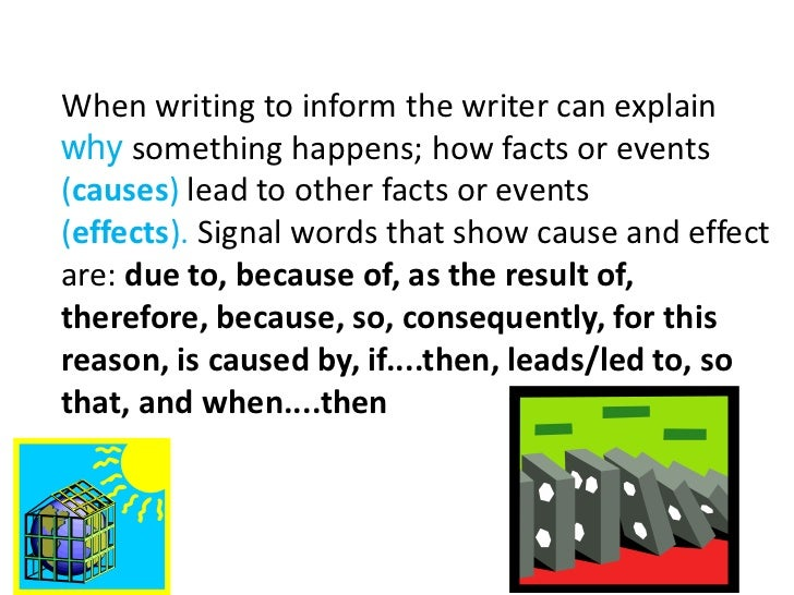 """writing to inform Informational writingnonfiction text (real, not just """"realistic"""")used to inform or  explain something to the reading audience many different typ."""