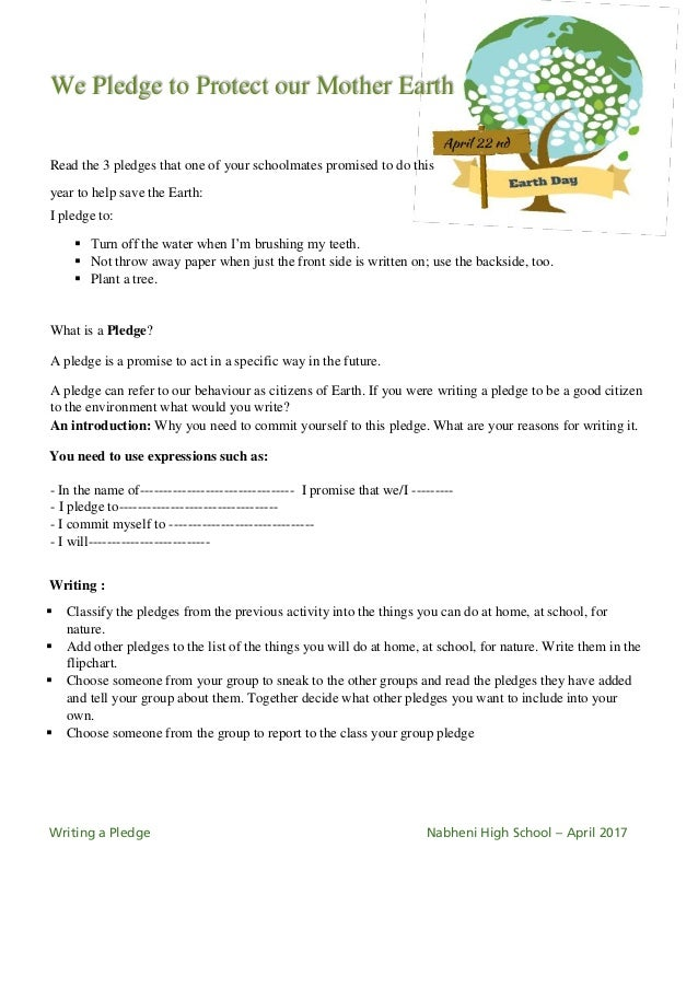 protecting mother earth essay Essay about protecting mother earth, homework help project management, order online essay you are here: home - blog - essay about protecting mother earth, homework.