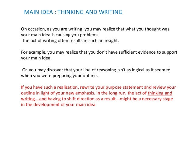 steps to writing a history research paper Department of history, university of oregon  the stages of writing research papers  1 identifying and refining a researchable topic or question.