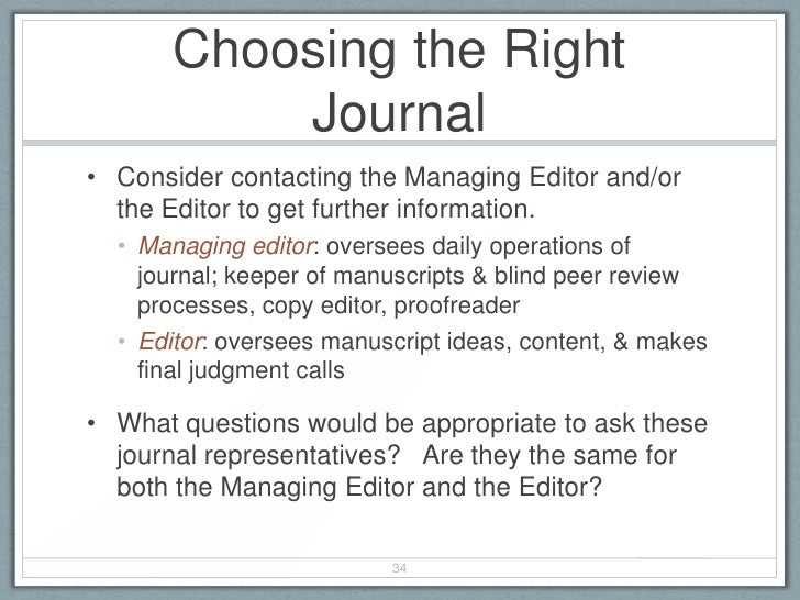 writing a peer reviewed journal article How to write a scientific paper for peer-reviewed journals phil lange introduction all of the modules in this workshop speak to our aspirations to contribute to science and to have a role.