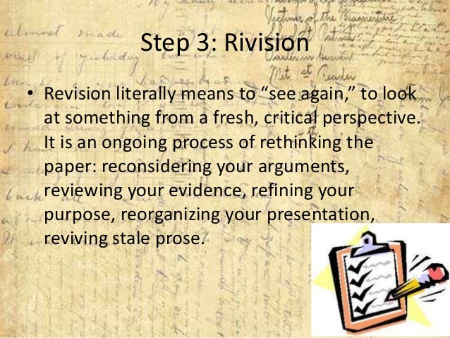 process writting The writing process is the series of overlapping steps that most writers follow in composing texts.