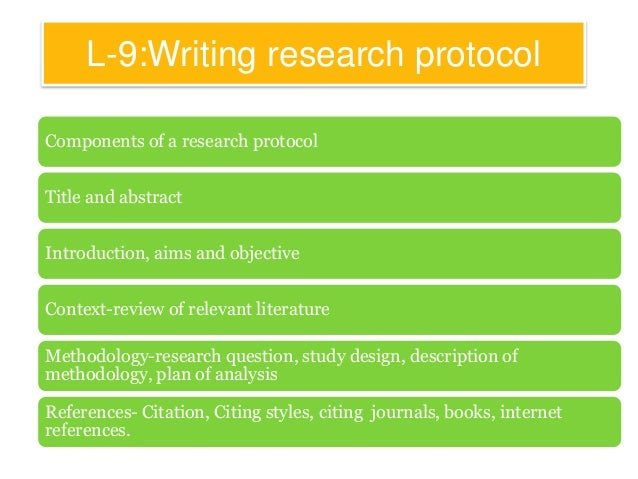 research writting Writing an effective research proposal marja j verhoef, phd robert j hilsden, md msc frcpc departments of medicine and community health sciences.