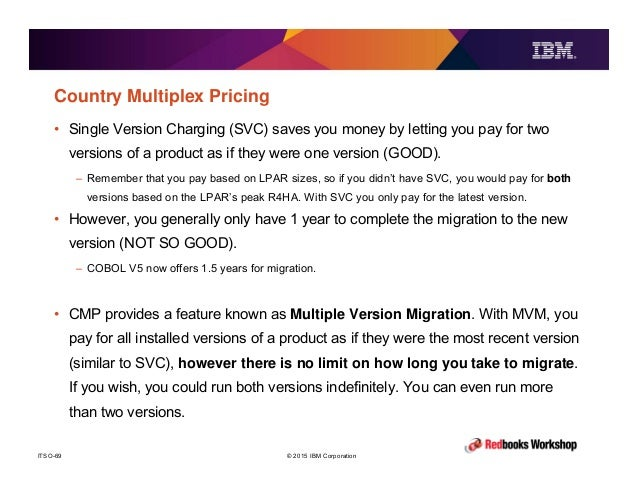 IBM z/OS V2R2 Performance and Availability Topics