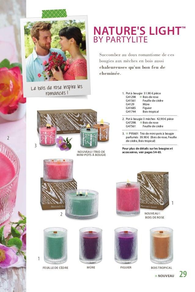 Succombez au doux romantisme de ces bougies aux mèches en bois aussi chaleureuses qu'un bon feu de cheminée. 1. Pot à boug...