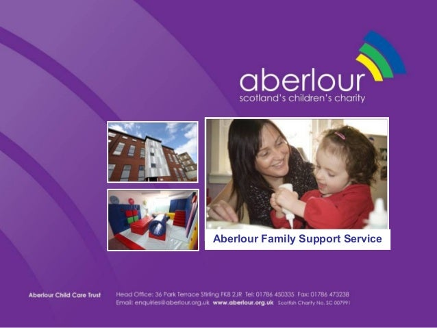 Aberlour Family Support Service
