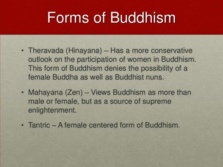 Ws 420 buddhism