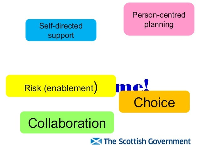 person centred risk Passionate about person-centred change for people, organisations and communities services include development, training and consultancy across all sectors.