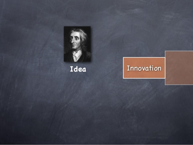 Idea Invention Discovery CommonInnovation