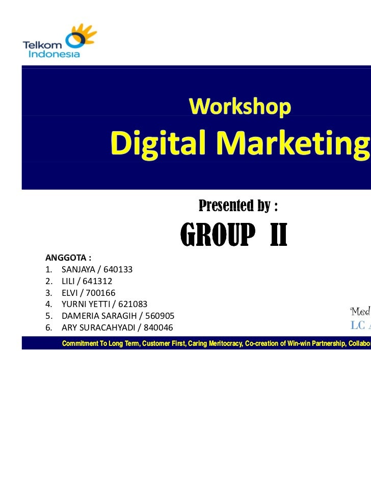 Presented by :                                           GROUP IIANGGOTA:ANGGOTA1. SANJAYA/6401332. LILI/6413123. EL...