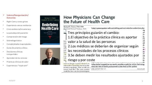 Los valores de la práctica clínica Jordi Varela Slide 3