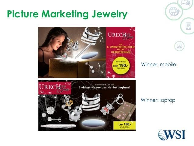 Picture Marketing Jewelry  Winner: mobile  Winner: laptop