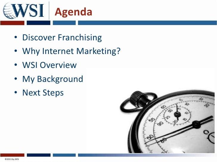 Wsi Franchise Webinar Presentation Slide 3