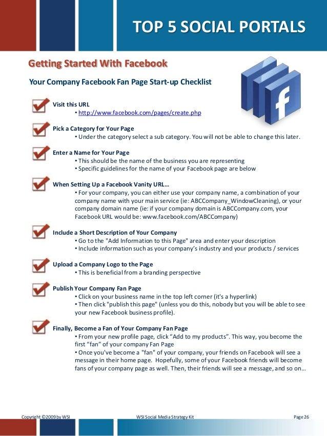 Social Media Strategy Amp Social Media Policy Kit By Gregg Towsley