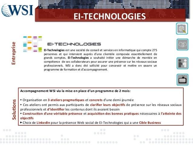 Wsiteam businesscase-ei-technologies Slide 2