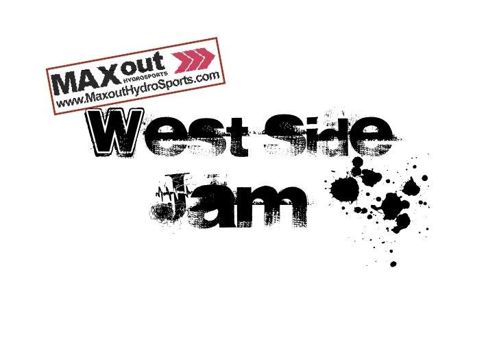 West Side  Jam j