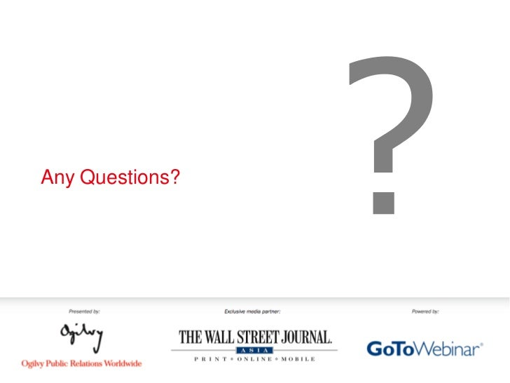 Ogilvy On: Social Media for B2B Companies