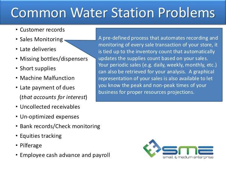 Water Refilling Stations & Retrofit Kits