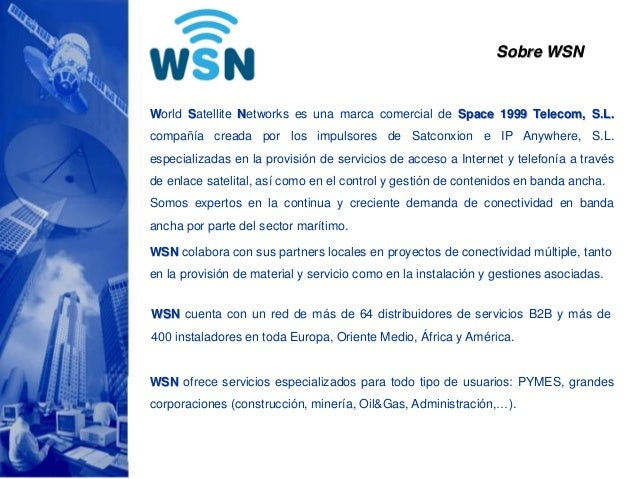 Adrián García | WSN y Hemav Slide 2